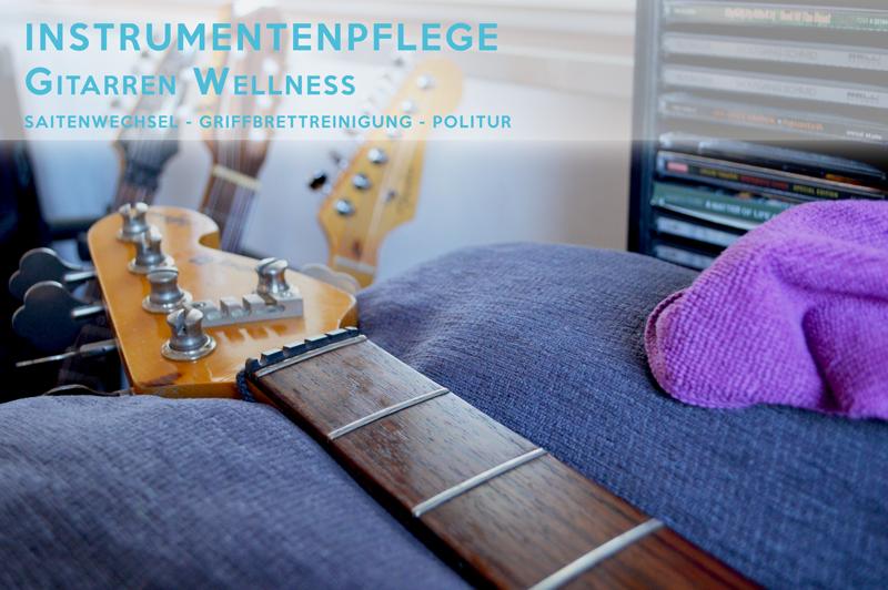 Käfer Rutesheim Gitarre